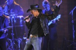Tim McGraw Performs 1