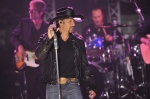 Tim McGraw Performs 15