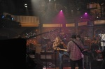Sheryl Crow Performs Live on Letterman  (1)