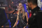 Sheryl Crow Performs Live on Letterman  (9)