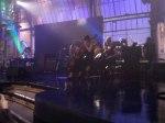 Live on Letterman Featuring Gorillaz