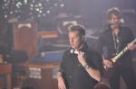 99915 d08672 Rascal Flatts Breaks Out The Love Live On Letterman
