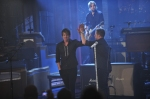 Rascal Flatts Rocks Live on Letterman