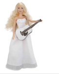 """Taylor Swift """"You Belong To Me"""" Singing Doll"""