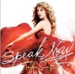 Taylor Swift Speak Now