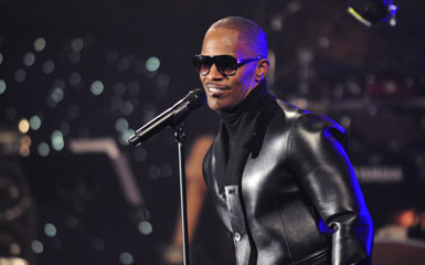 Jamie Foxx Freak