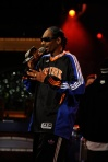 Snoop Dogg - Live on Letterman