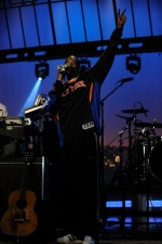 100368 0021 Willie Nelson And Snoop Dogg Fly High On Live On Letterman Web Concert