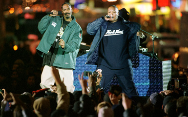 snoop and dre Snoop Doggs 10 Greatest Music Collaborations