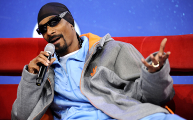 snoop at bet Video Premiere: Snoop Dogg Lends His Beats To Far East Movements If I Were You