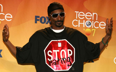 snoop dogg hate Live On Letterman: 5 Best Snoop Dogg Film Roles
