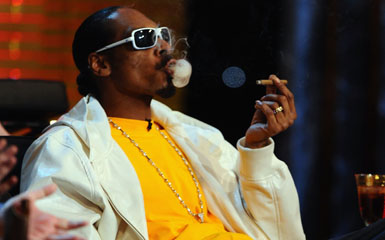 snoop dogg smoke Live On Letterman: 5 Best Snoop Dogg Film Roles