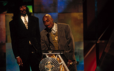 tupac Snoop Doggs 10 Greatest Music Collaborations