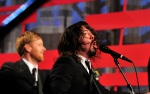 "100439 d0062c Foo Fighters Perform ""Everlong"" For David Letterman  Unaired Video With Personal Intro"