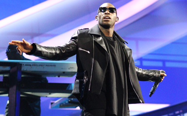 tinie Tinie Tempah Will Bring Big Music To Live On Letterman