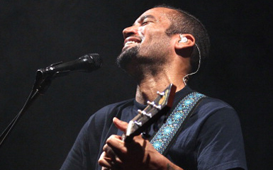 ben harper streaming concert Watch Tonight: Ben Harper Live On Letterman Concert