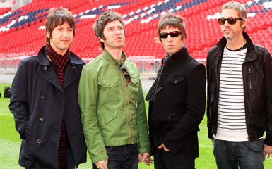 group Ten Things You Didnt Know About Beady Eye