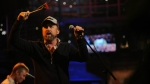 Cake - Live On Letterman
