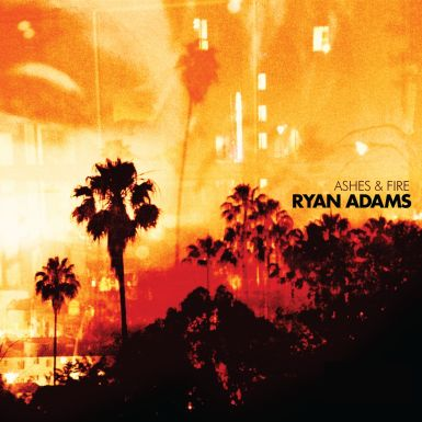 ra album art 385 Ryan Adams To Perform Live On Letterman Webcast December 5