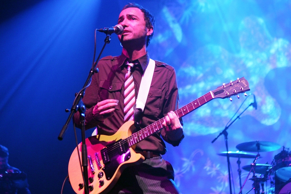 The Shins In Concert